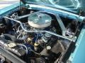Ford Mustang Convertible Tahoe Turquoise photo #22