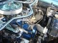 Ford Mustang Convertible Tahoe Turquoise photo #25