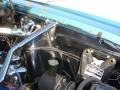 Ford Mustang Convertible Tahoe Turquoise photo #26