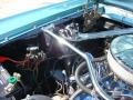 Ford Mustang Convertible Tahoe Turquoise photo #27