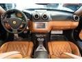 Ferrari California  Nero Daytona (Black Metallic) photo #3
