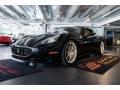 Ferrari California  Nero Daytona (Black Metallic) photo #9
