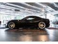 Ferrari California  Nero Daytona (Black Metallic) photo #10