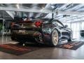 Ferrari California  Nero Daytona (Black Metallic) photo #13