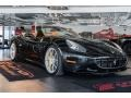 Ferrari California  Nero Daytona (Black Metallic) photo #20