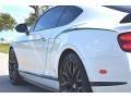 Bentley Continental GT GT3 R Glacier White photo #9