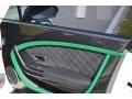 Bentley Continental GT GT3 R Glacier White photo #49