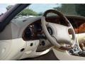 Jaguar XK XK8 Convertible Carnival Red Pearl Metallic photo #30