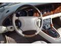 Jaguar XK XK8 Convertible Carnival Red Pearl Metallic photo #34