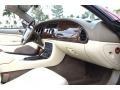 Jaguar XK XK8 Convertible Carnival Red Pearl Metallic photo #42