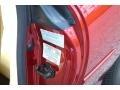 Jaguar XK XK8 Convertible Carnival Red Pearl Metallic photo #48