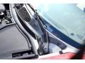 Jaguar XK XK8 Convertible Carnival Red Pearl Metallic photo #53
