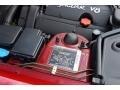 Jaguar XK XK8 Convertible Carnival Red Pearl Metallic photo #56