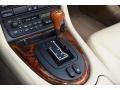 Jaguar XK XK8 Convertible Carnival Red Pearl Metallic photo #58
