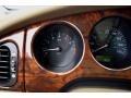 Jaguar XK XK8 Convertible Carnival Red Pearl Metallic photo #60