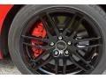 Audi S4 4.2 quattro Sedan Brilliant Red photo #22