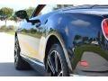 Bentley Continental GTC V8  Diamond Black Metallic photo #6