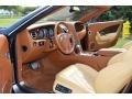 Bentley Continental GTC V8  Diamond Black Metallic photo #19
