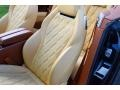 Bentley Continental GTC V8  Diamond Black Metallic photo #25