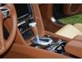 Bentley Continental GTC V8  Diamond Black Metallic photo #27