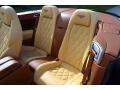 Bentley Continental GTC V8  Diamond Black Metallic photo #28