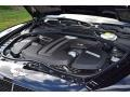 Bentley Continental GTC V8  Diamond Black Metallic photo #39