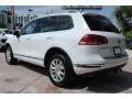 Volkswagen Touareg V6 Sport w/Technology Pure White photo #7