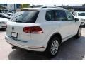 Volkswagen Touareg V6 Sport w/Technology Pure White photo #9
