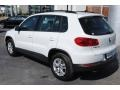 Volkswagen Tiguan S Pure White photo #6
