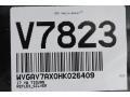 Volkswagen Tiguan S Reflex Silver Metallic photo #20