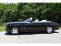 Rolls-Royce Phantom Drophead Coupe  Diamond Black photo #4