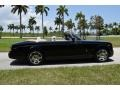 Rolls-Royce Phantom Drophead Coupe  Diamond Black photo #5