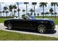 Rolls-Royce Phantom Drophead Coupe  Diamond Black photo #7