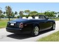 Rolls-Royce Phantom Drophead Coupe  Diamond Black photo #8