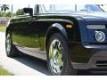 Rolls-Royce Phantom Drophead Coupe  Diamond Black photo #12