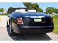 Rolls-Royce Phantom Drophead Coupe  Diamond Black photo #13