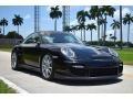 Porsche 911 GT2 Black photo #1