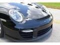 Porsche 911 GT2 Black photo #11