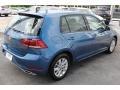 Volkswagen Golf S Silk Blue Metallic photo #9