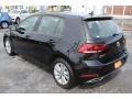 Volkswagen Golf SE Deep Black Pearl photo #6