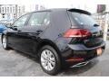 Volkswagen Golf SE Deep Black Pearl photo #7
