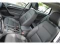 Volkswagen Golf SE Deep Black Pearl photo #14