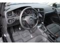 Volkswagen Golf SE Deep Black Pearl photo #16