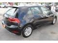 Volkswagen Golf S Deep Black Pearl photo #9