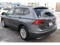 Volkswagen Tiguan S Platinum Gray Metallic photo #6