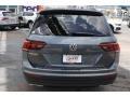 Volkswagen Tiguan S Platinum Gray Metallic photo #8