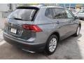 Volkswagen Tiguan S Platinum Gray Metallic photo #9