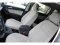Volkswagen Tiguan S Platinum Gray Metallic photo #12