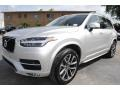 Volvo XC90 T6 AWD Momentum Bright Silver Metallic photo #5