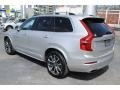 Volvo XC90 T6 AWD Momentum Bright Silver Metallic photo #6